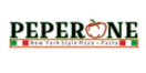 Peperone Cafe Menu