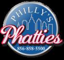 Philly's Phatties Menu