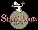 Stan's Donuts Menu