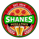 Shane's Pizza and Pints Menu