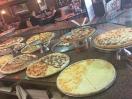Frank's Trattoria Family Italian Restaurant Menu