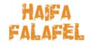 Haifa Falafel Menu