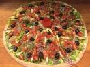 W.F Milano Pizzeria Italian Restaurant Menu
