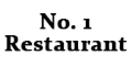 No.1 Restaurant Menu