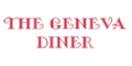 Geneva Diner Menu