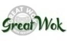 Great Wok Chinese Restaurant Menu