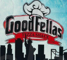 Goodfellas Pizza Shack Menu