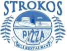 Strokos Deli Pizza & Catering Menu