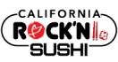 California Rock N'Sushi & Ookook Menu