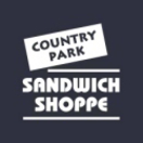 Country Park Sandwich Shoppe Menu