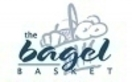 Bagel Basket Menu