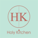 Holy Kitchen Menu