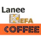 Lane-e Kefa Coffee Menu