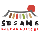 Sesame Korean Cuisine Menu