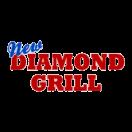 New Diamond Grill Menu