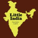 Little India Menu