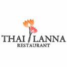 Thai Lanna Restaurant Menu