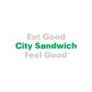 City Sandwich East Side Menu