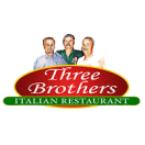 Three Brothers Italian Restaurant Menu
