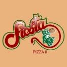 Fiesta Pizza Menu