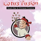 Lotus Fusion Menu