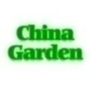 China Garden Menu
