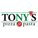 Tony's Pizza & Pasta Menu