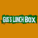 Gus's Lunch Box Menu