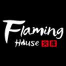Flaming House Menu
