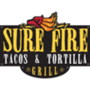 Sure Fire Tacos and Tortilla Grill Menu