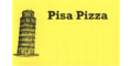 Pisa Pizza Menu