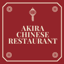 Akira Chinese Restaurant Menu