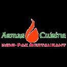 Asma's Cuisine Menu