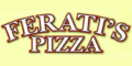 Ferati's Pizza Menu