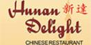 Hunan Delight Menu