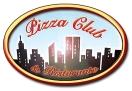 Pizza Club Menu