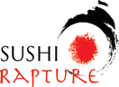 Sushi Rapture Menu