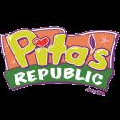 Pita's Republic Menu