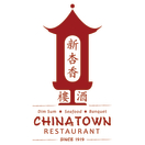 Chinatown Restaurant Menu