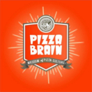 Pizza Brain Restaurant Menu