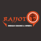 Rajjot Indian Cuisine & Sweets Menu