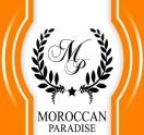 Moroccan Paradise Menu