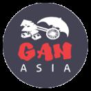 Gan Asia Menu