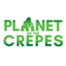 Planet of The Crepes Menu