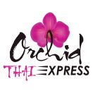Orchid Thai Express Menu