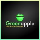 Green Apple Mediterranean Grill Menu