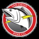 San Diego Poke Company Menu