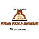 Nobhill Pizza & Shawerma Menu