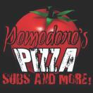 Pomodoro's Pizza Menu