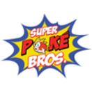 Super Poké Bros Menu